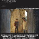 Revista Cero en Conducta Nº1 – Abril 2018.