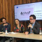 Conversatorio FILBO 2019: ¿Cómo nos estamos contando?: Panorama del cine colombiano actual