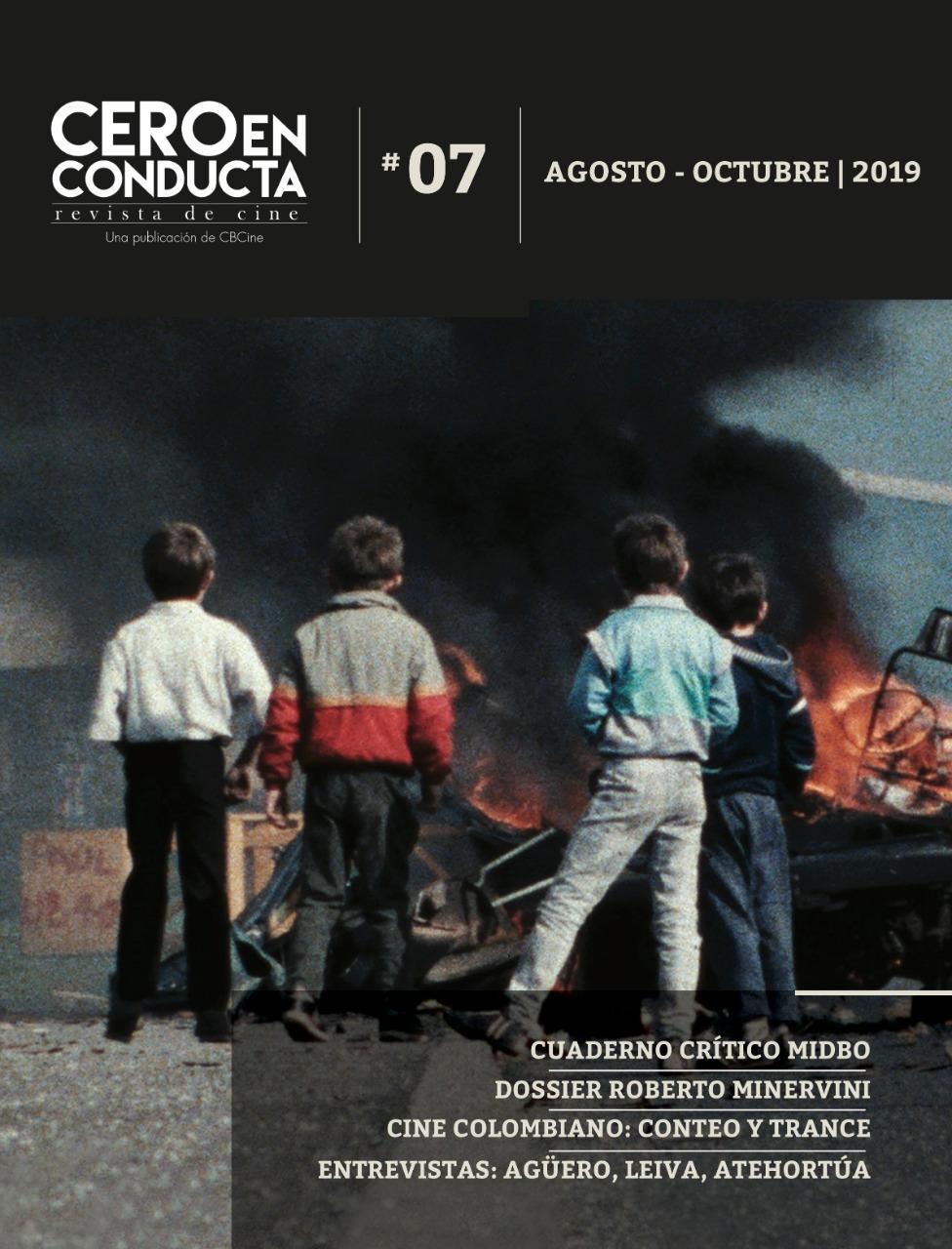 Nº 7  Agosto – Octubre 2019