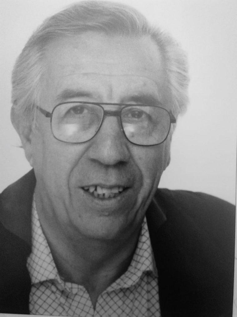 Jose Ubilus